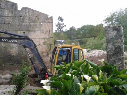 Construcciones en Ourense
